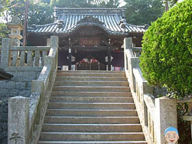 52番太山寺