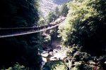 ミタライ渓谷