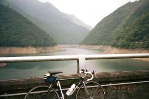 宮川貯水池