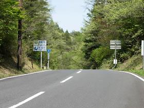 京都府・滋賀県境